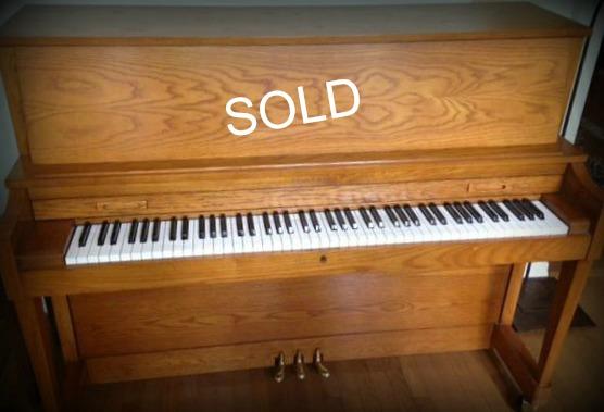 Pianos Mcquilkin Music